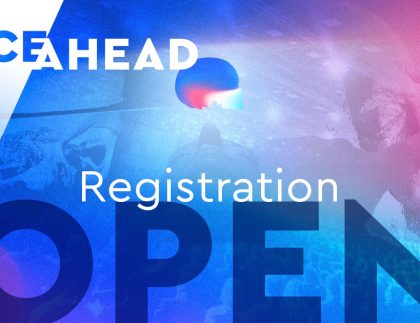 FACE AHEAD 2020 Registration