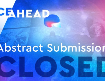 Abstract submissions are closed