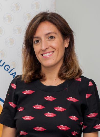 Marta Redondo